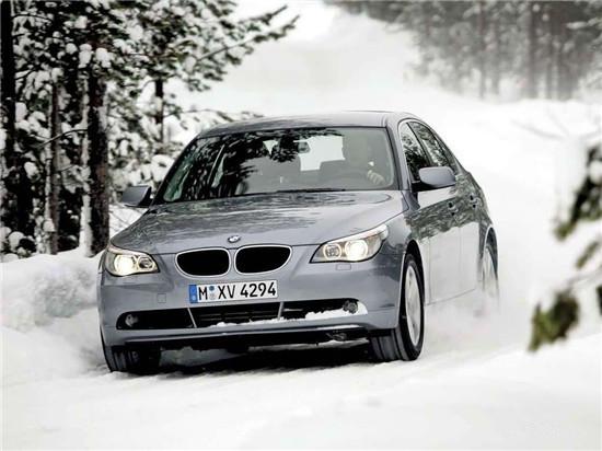 HAP-BMW-S-023 BMW 5 (E60)