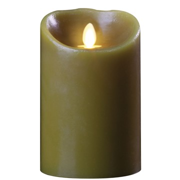 Rainlite IndoorOutdoor Flameless LED Candles