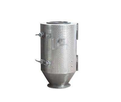 Permanent magnet cylinder
