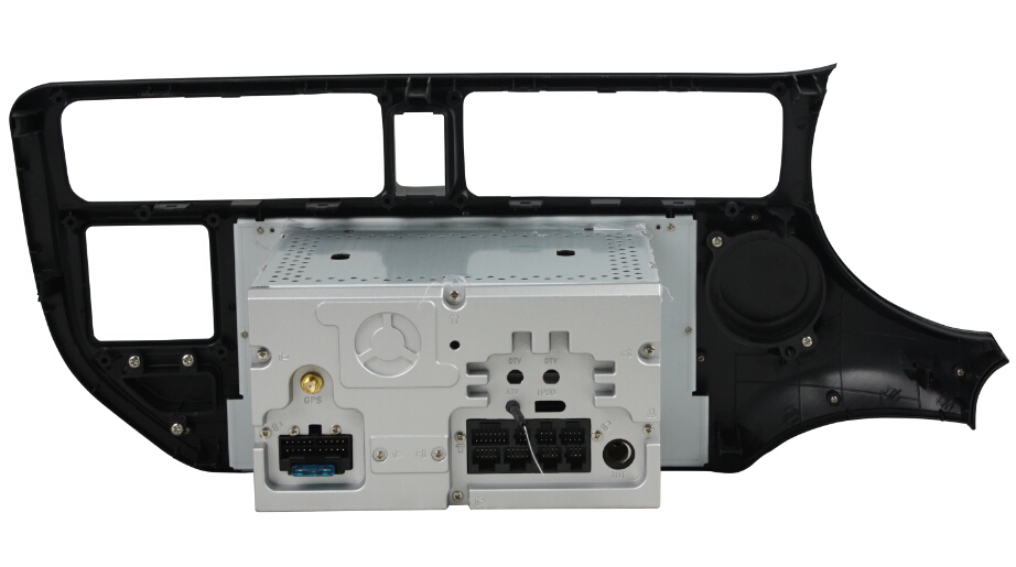 KIA K3 7.1 system car dvd player