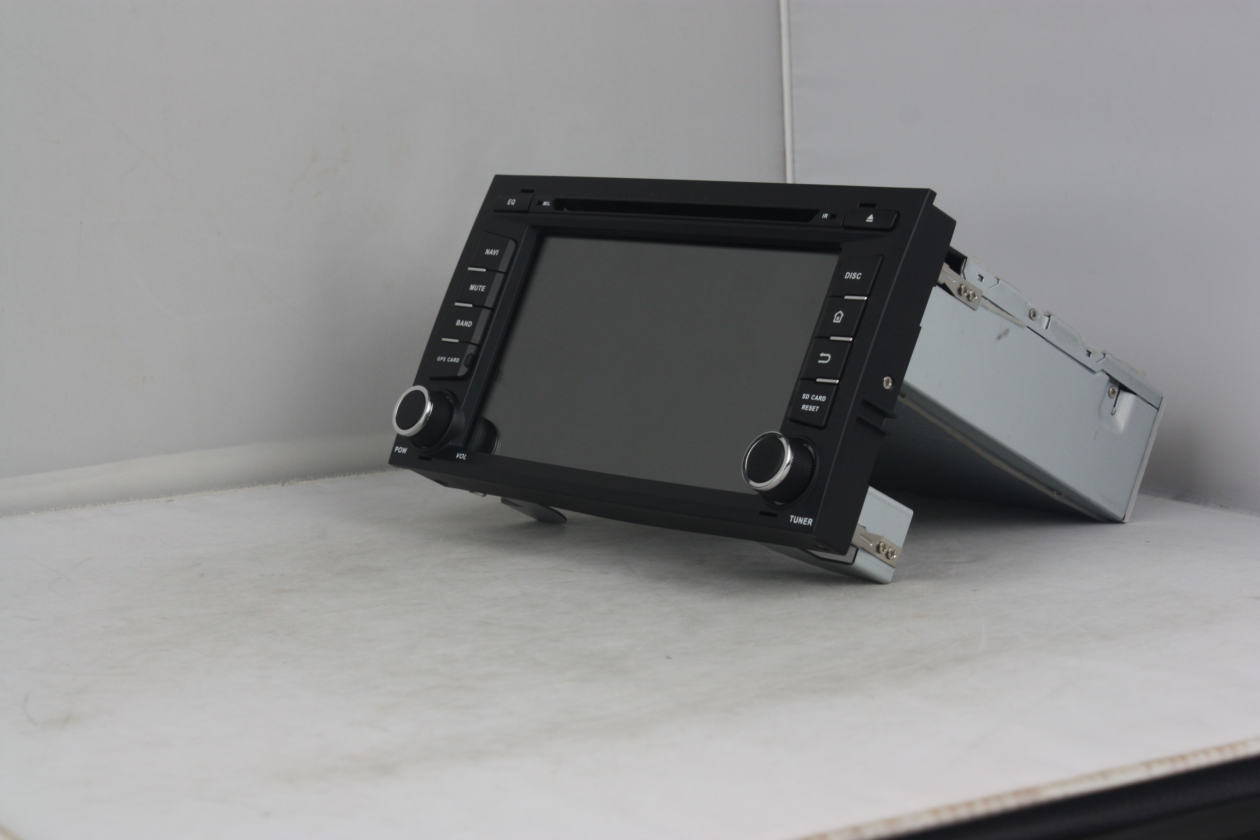 LEON 2014 car DVD player for Seat series