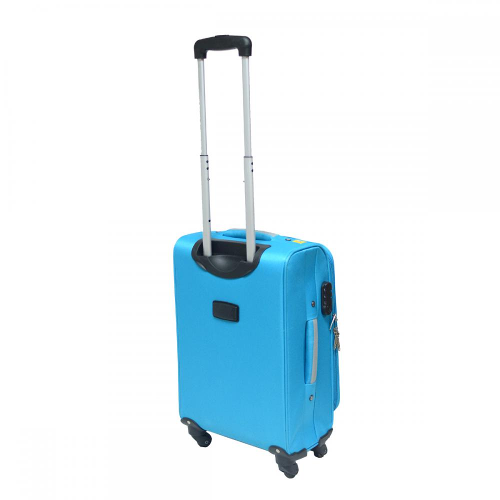 Soft Side Trolley Luggage
