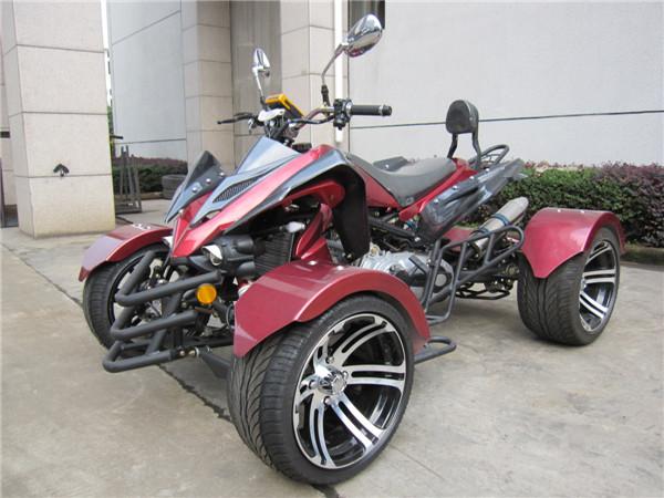 Eec 300 cc Atv Quad