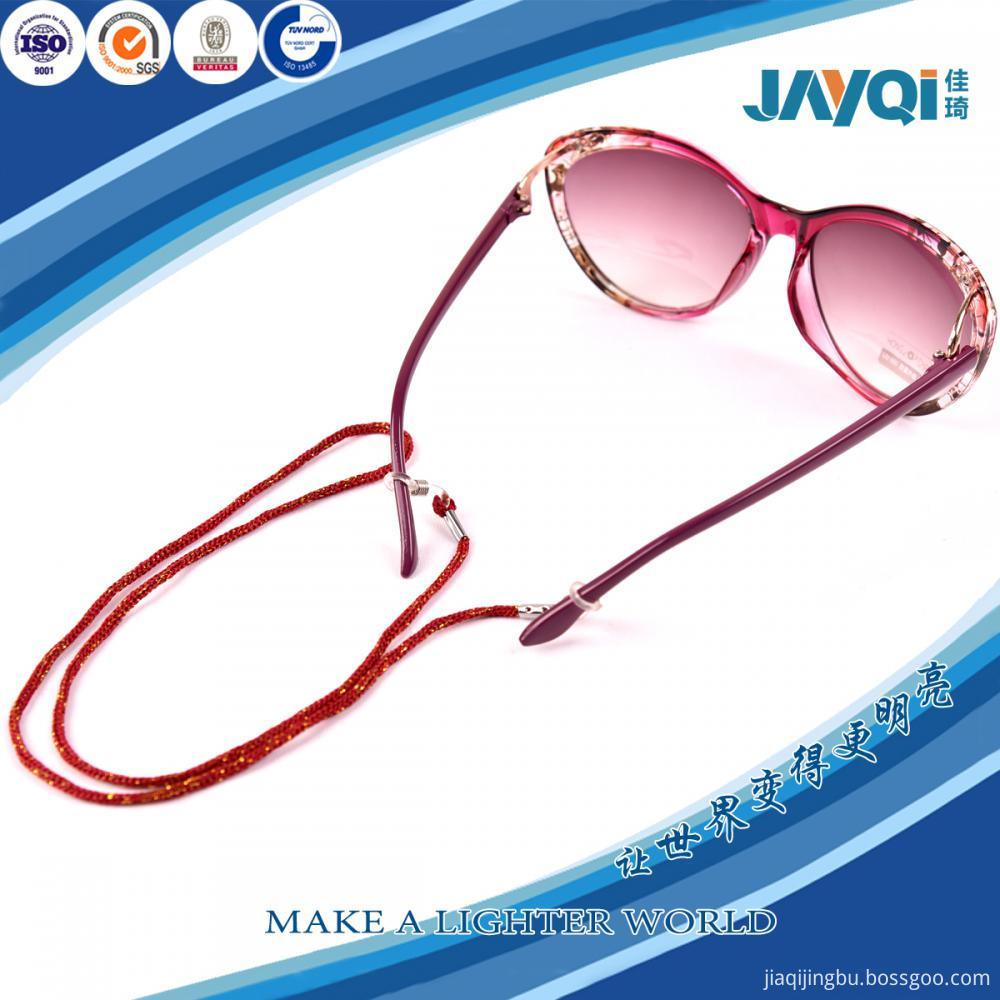 Anti Slip Nylon Glasses Lanyard Chain