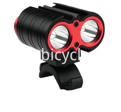 LED Bicycle Headlamp