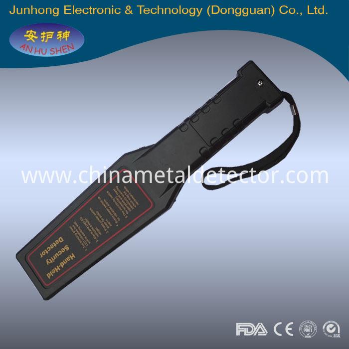Metal Detector for Precious Metal