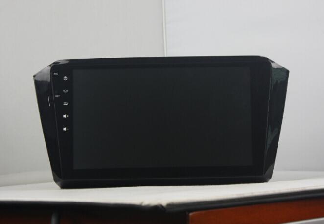Multimedia DVD Car For VW Magotan