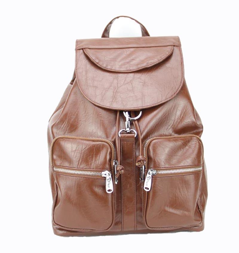 Backpacks For Teens Dka 1511 H089 Dark Brown