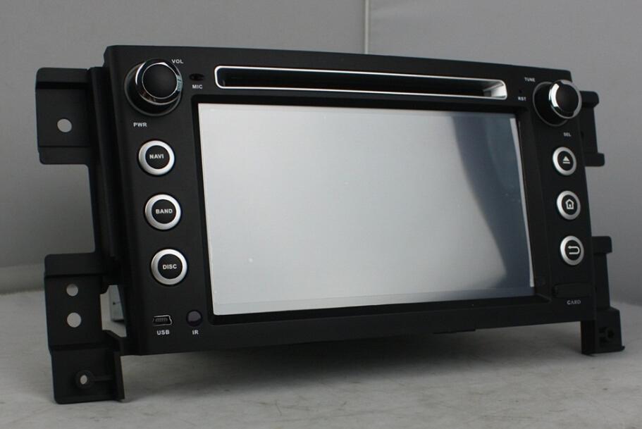 Audio Player Car For Suzuki Vitara
