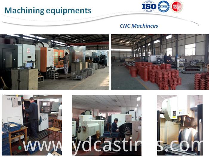 Machining machines2