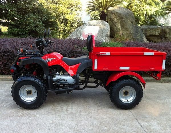 Four Wheeler off Road Farm ATV 200 CC
