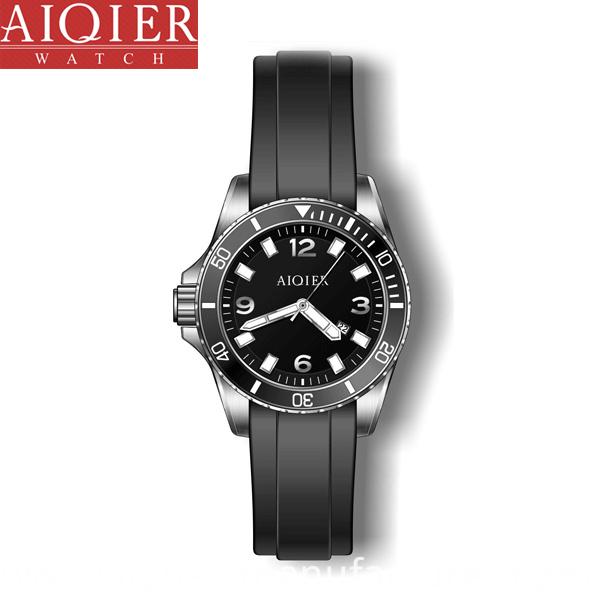 Fancy Dive Watch