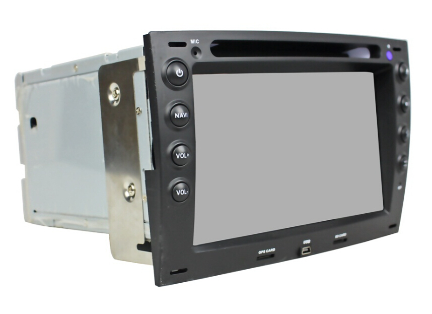 Android 7.1 System for Renault Magane