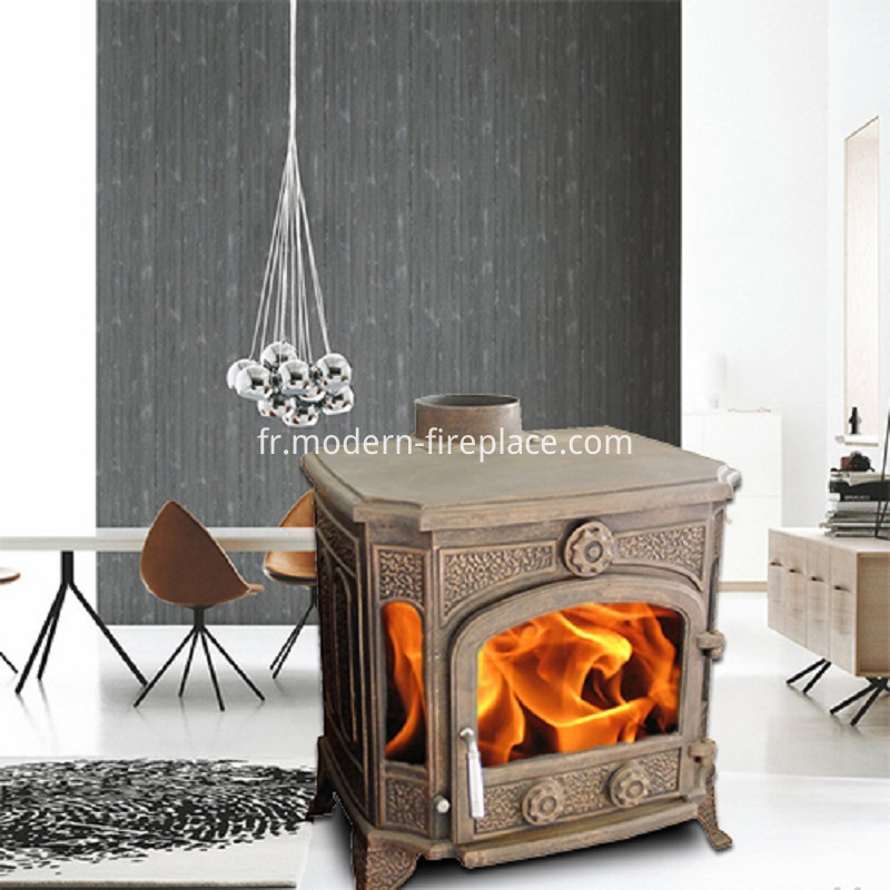 high quality Indoor Wood Stoves