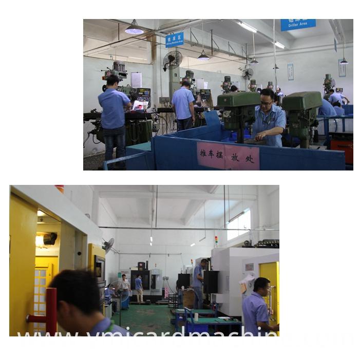 Ymj Workshop