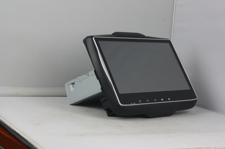 JEEP Renegade 10.1 Inch Car Dvd Player
