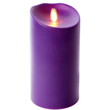 pls outdoor candle