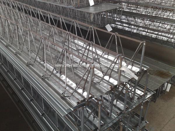 floor decking