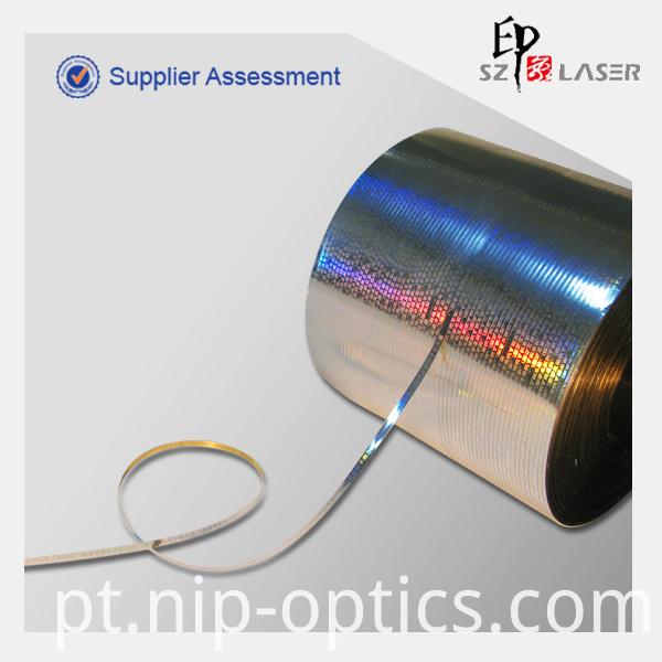 silver tear tape