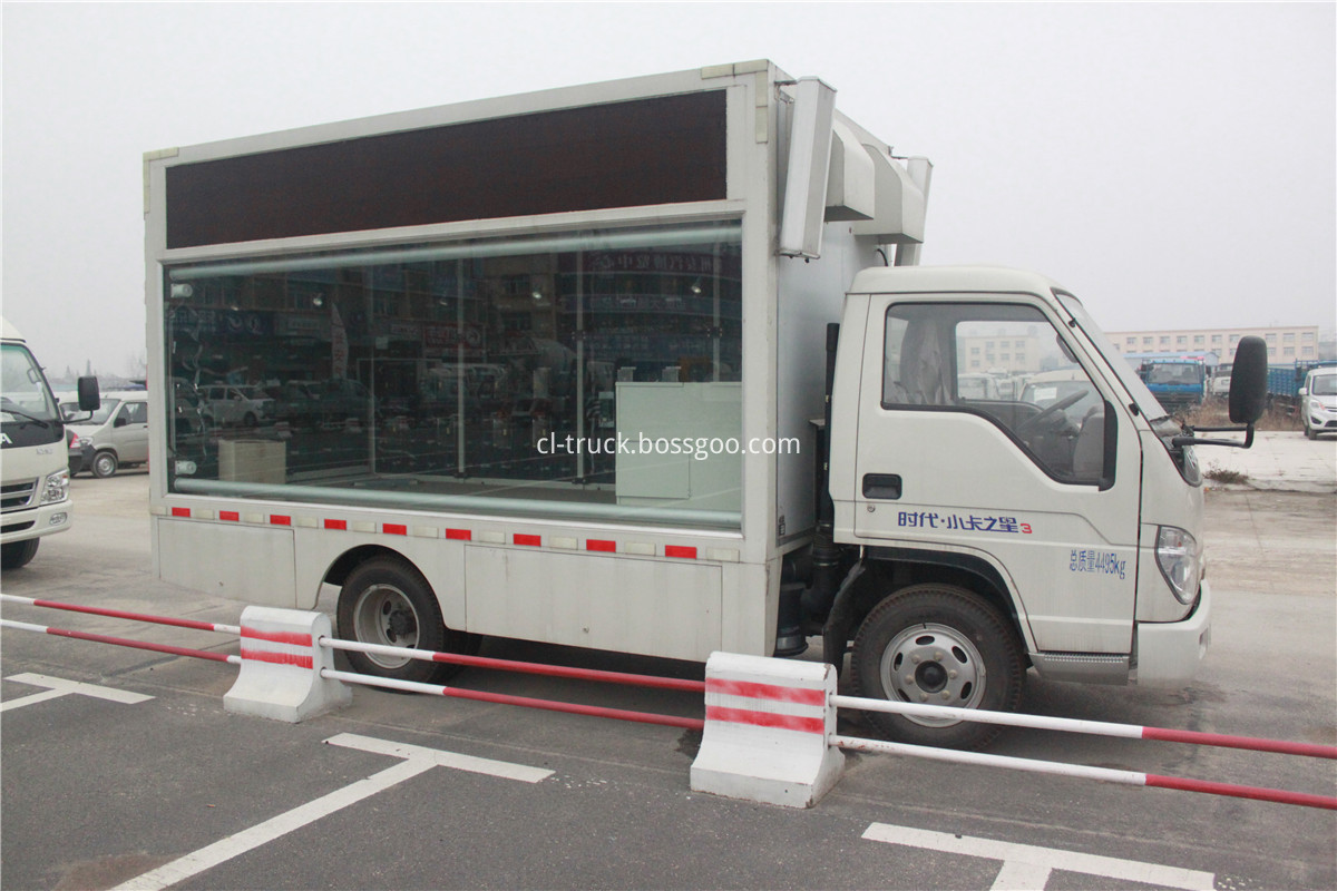 led for trucks