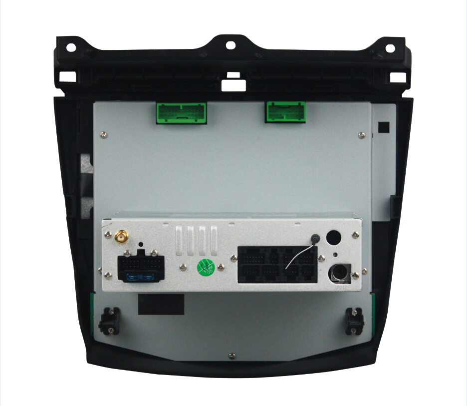 Android Car dvd player for Honda Accord 7