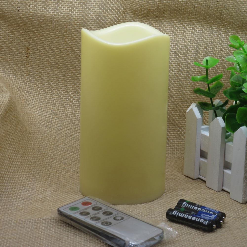 Led Candle 5