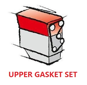 UPPER GASKET SET