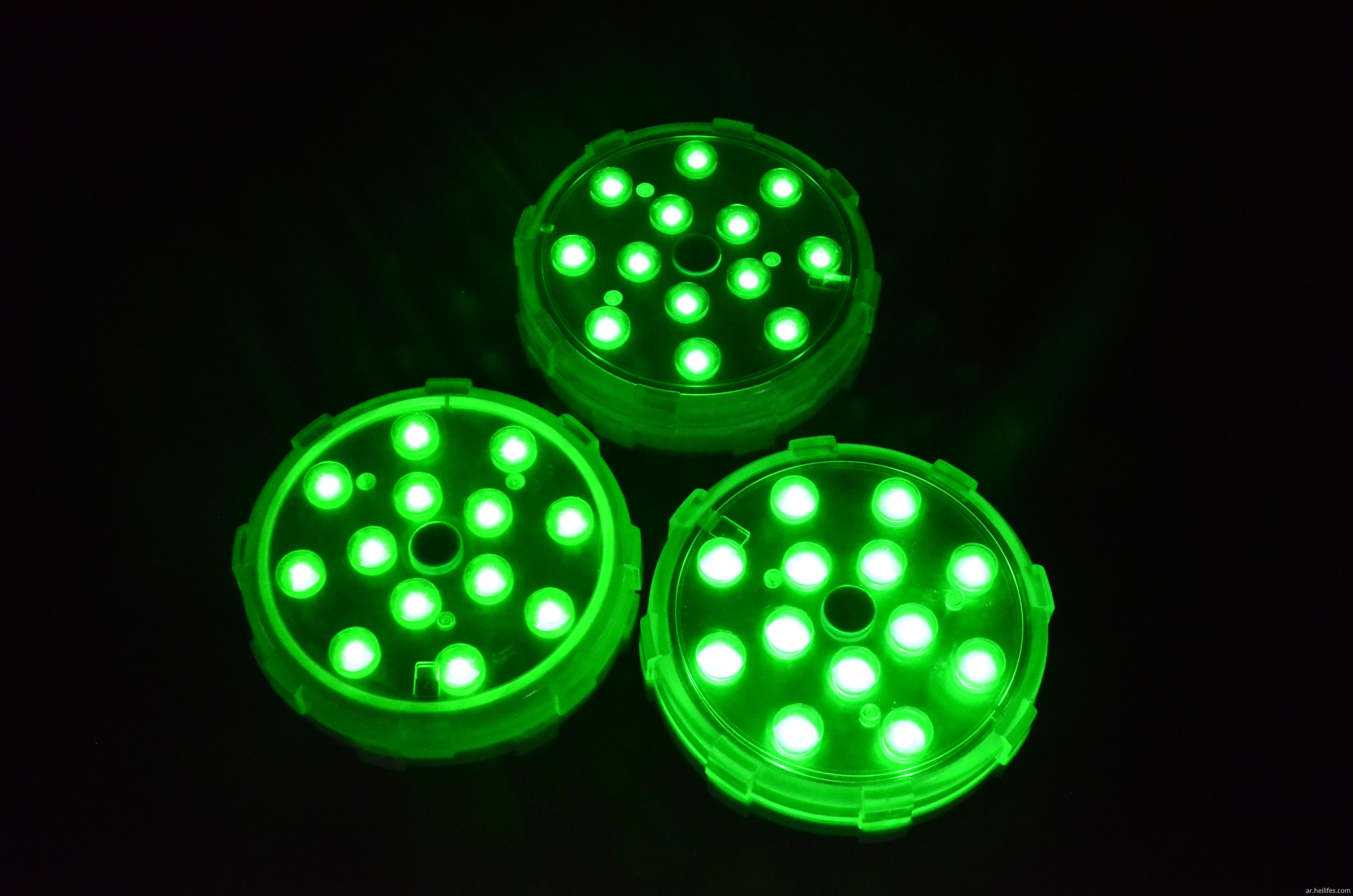 Aquarium LED Toys