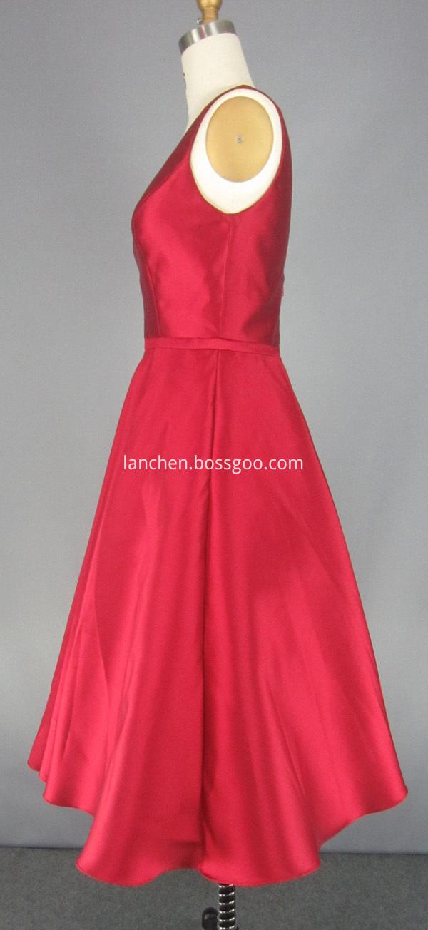 V Prom Dresses
