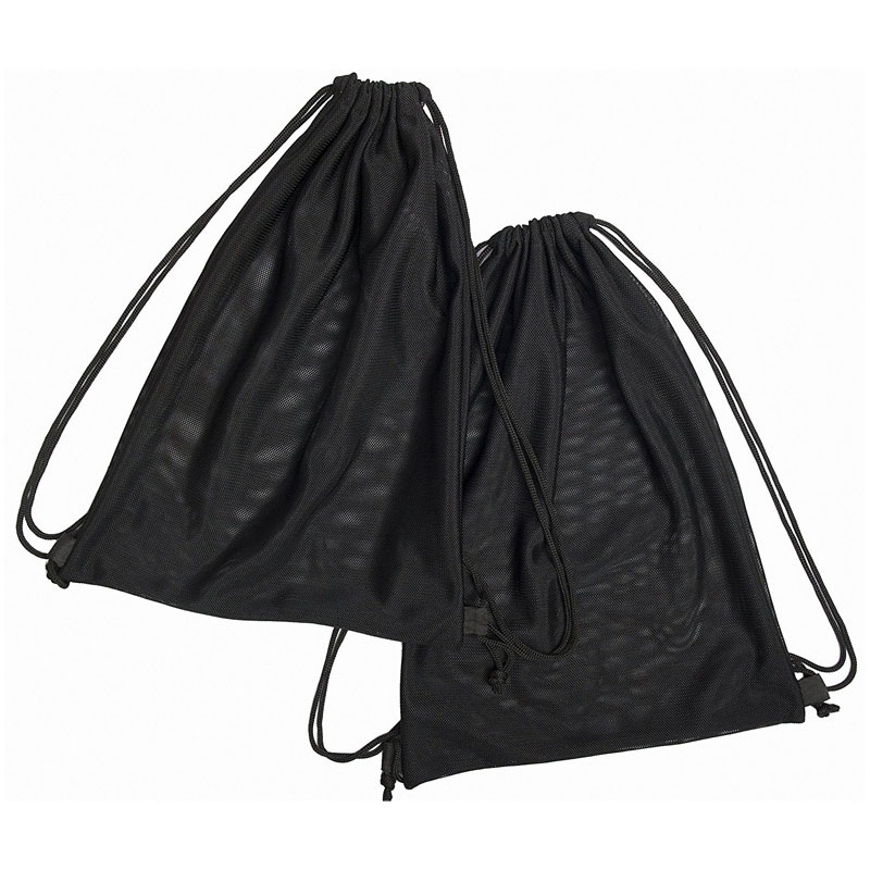 Multi Functional Mesh Bag