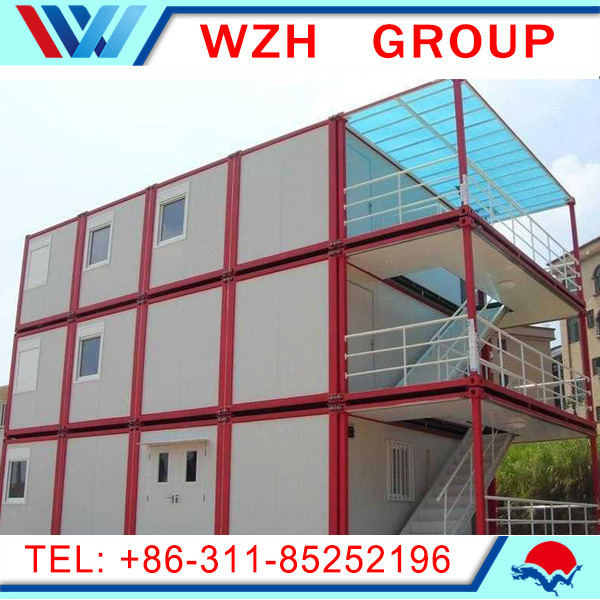 container dormitory 10