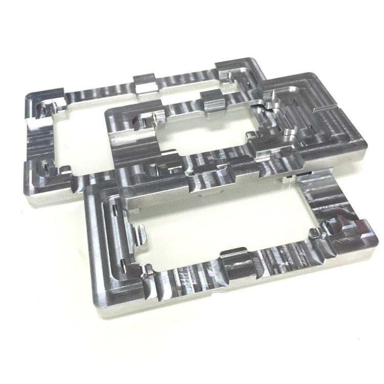 metal press model