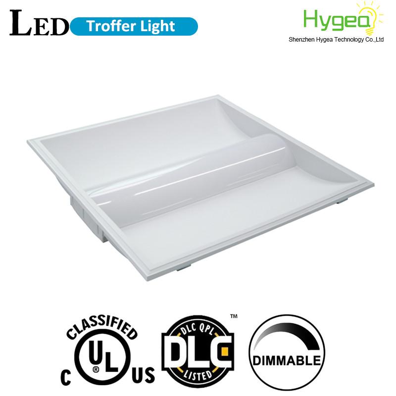 Troffer LED Light 2x2