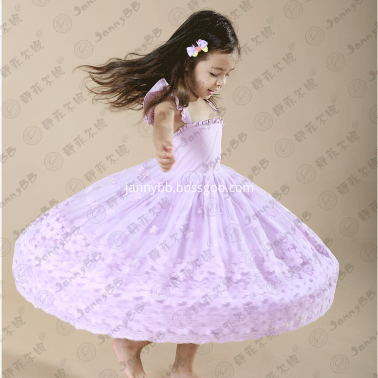 girls maxi dress05
