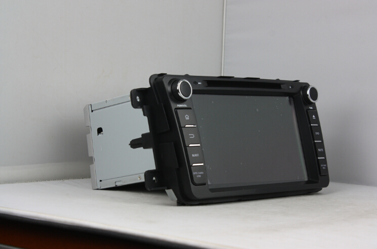 Mazda CX-9 8 Inch car dvd player