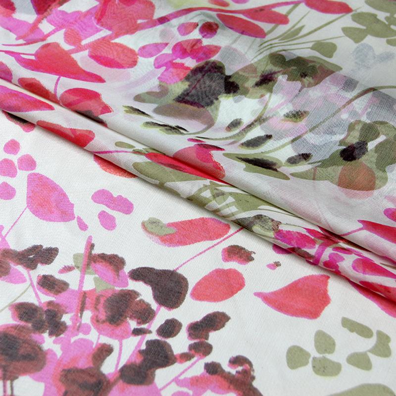 fashion Dresses-Fabric