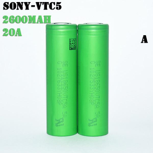 popular  Sony Vtc5 on Sale