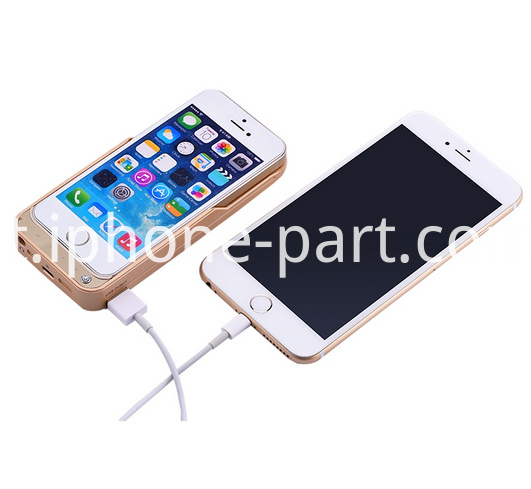 iPhone 5 power case 2