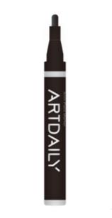 Pump Action Paint Marker 1mm & 3mm