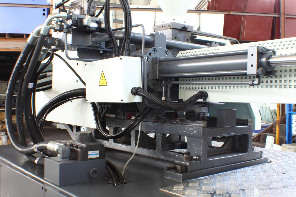 Injection Machine Carriage
