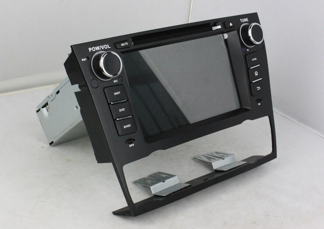 BMW E90 Saloon Car Multimedia System