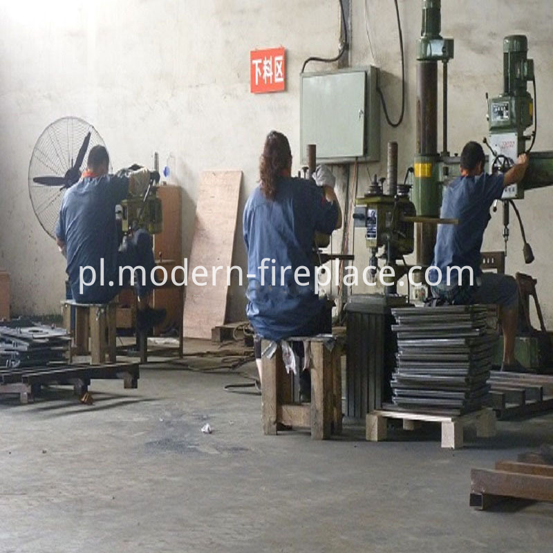 Contemporary Wood Stoves Workshops