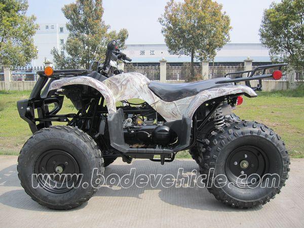 GY6 150 Cc Atv