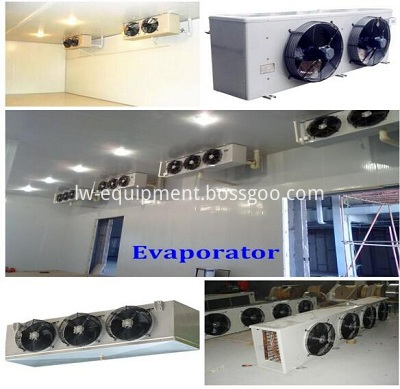 Commercial cold storage Cold warehouse