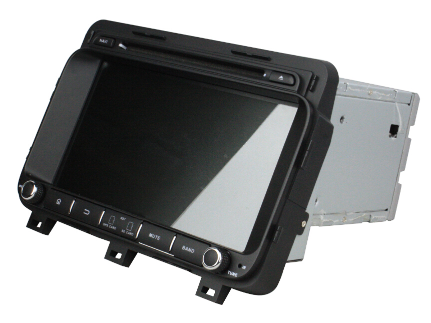 Car DVD Player For KIA K5 Optima 2014