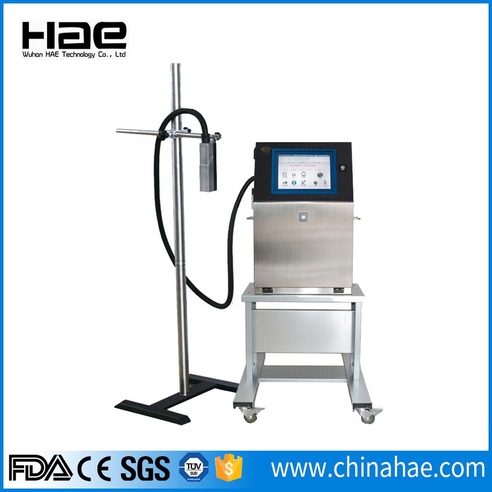HAE-5000 inkjet coding machine 1