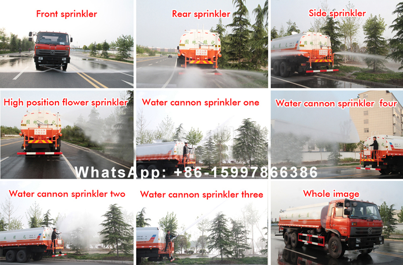 Water Sprinkler Picture