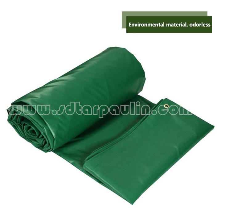 PVC Tarp
