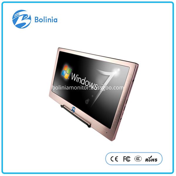 Pink Portable Lcd Monitor