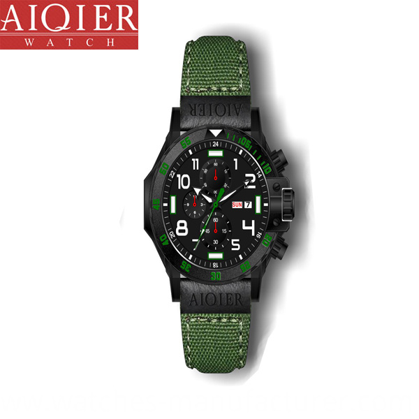 army man watches